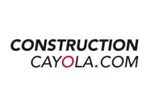 CONSTRUCTION CAYOLA (BTP MAGAZINE)